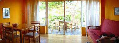 La Palma Ferienwohnungen Auf Der Finca Tropical La Palma West