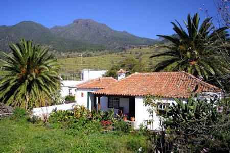 La palma ferienhaus jacinta el paso la palma west - Hotel rural en la palma ...