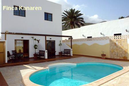 Villa Oceano Azul Lanzarote