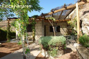Teneriffa suedost finca carmen ferienhaus mit pool for Garten pool 2m